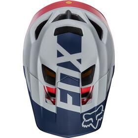 Fox Proframe Drafter Helmet Men grey